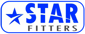 Logo - Star Fitters Ltd